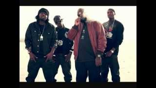 Rick Ross ft. Wale, Meek Mill, Gunplay, Stalley, kendrick Lamar - Power Circle