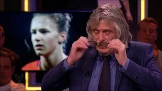 Derksen & Van der Gijp over Vrouwen - VOETBAL INSIDE