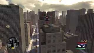 Spider-Man: Web of Shadows - 60fps HD PC Gameplay