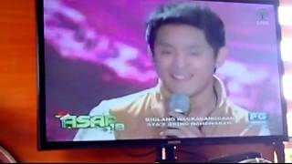 Ikaw Na Na Na Na by Multidirection in #ASAPshine 120113