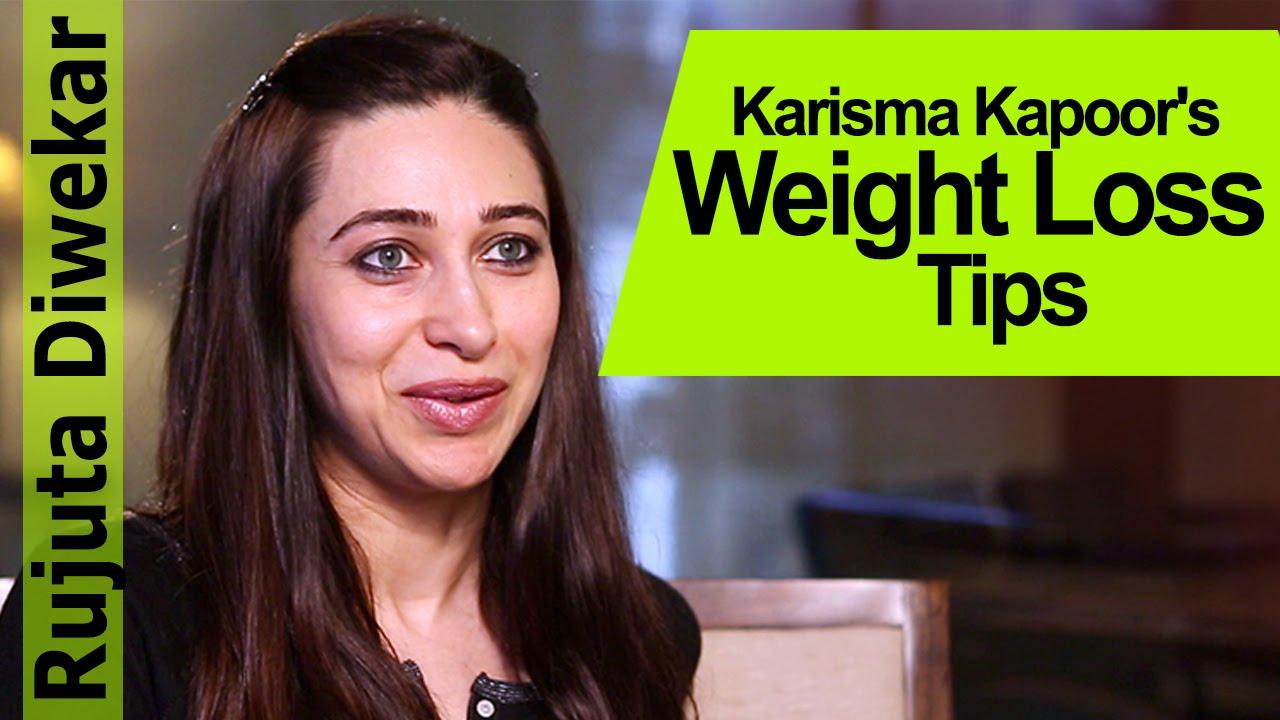 Karisma kapoors tips for weight loss rujuta diwekar indian karisma kapoors tips for weight loss rujuta diwekar indian food wisdom youtube nvjuhfo Image collections
