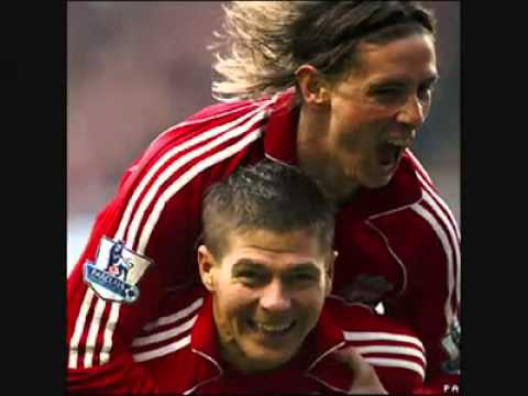 Fernando Torres song full (lyrics)