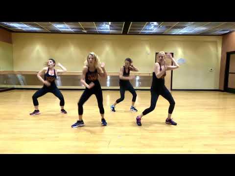 Body Talks- The Struts (feat Kesha) Zumba/Dance Fitness/Coreografía/Choreography