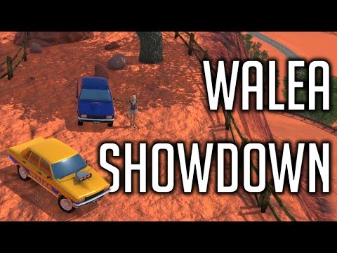 RevHead | Walea Showdown! | Best Value For Money Walea |