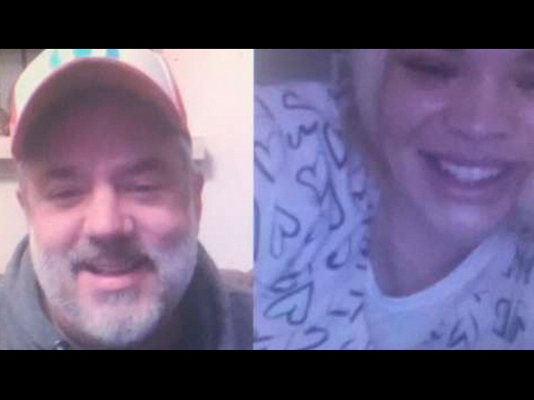 TRISHA PAYTAS GUESTED LIVE! - YouTube