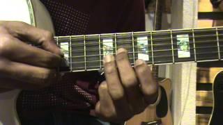 Soch Hardy Sandhu-Guitar tabs tutorial by Likhith Kurba