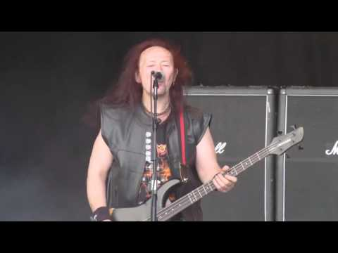 VENOM - Pedal to the Metal - Bloodstock 2016