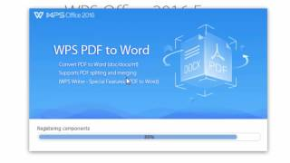 Gambar cover How to download and install WPS Office (Kingsoft Office) on Windows