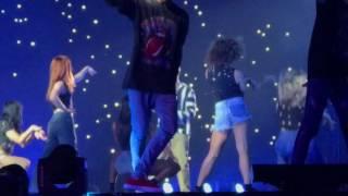 Justin Bieber: Purpose World Tour, Foro Sol, CDMX. Febrero 18, 2017. [Part 3]