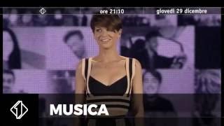 Alessandra Amoroso, Vivere a colori tour - Giovedì 29 Dicembre, 21.10, su Italia 1