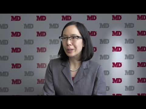 Supinda Bunyavanich, MD: The Opportunity, Not Burden, of Prenatal Diet