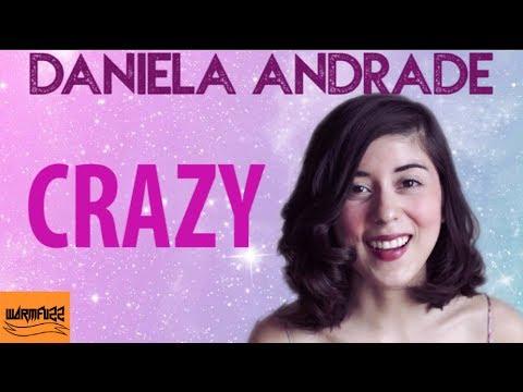 Crazy (Karaoke/Instrumental) - Daniela Andrade