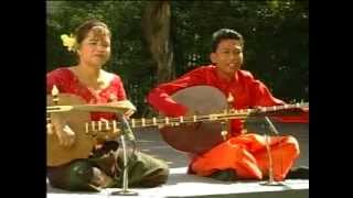 Chapey (song) for World Population Day, 11 July 2011 by H. Vongdara (assisted by Wathakna)