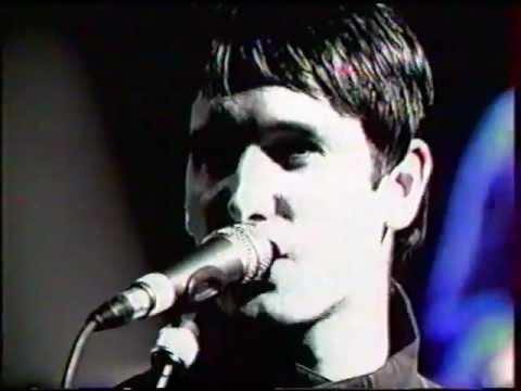 ash - jesus says - live - 1998 mp3