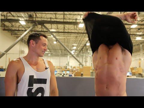 Gay Guy Tops Himself!