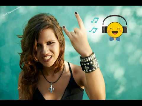 Песни которые не крутят на радио! Русский рок! Женский хэви-метал!