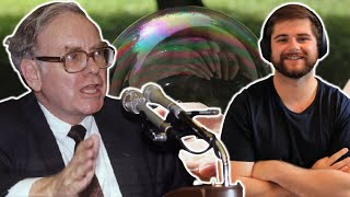 Warren Buffett: Another Stock Market Bubble?