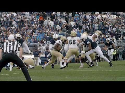 UNRIVALED: The Penn State Football Story Season 4 - Episode 2