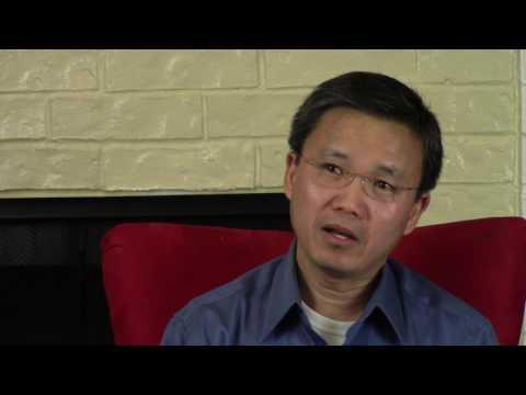 Survivors of Genocide - Paul Thai (Cambodia)