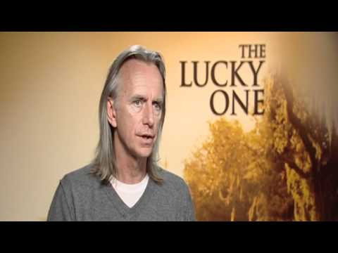 Director Scott Hicks On The Lucky One |...