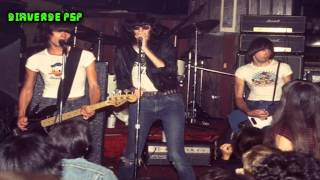 The Ramones- Judy Is A Punk- (Subtitulado en Español)
