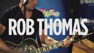 "Rob Thomas ""Jane Says"" Jane"