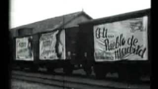ayuda a madrid CNT 1936 1939