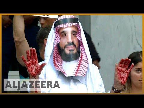 🇸🇦The dark side of Saudi Arabia's crown prince l Al Jazeera English thumbnail