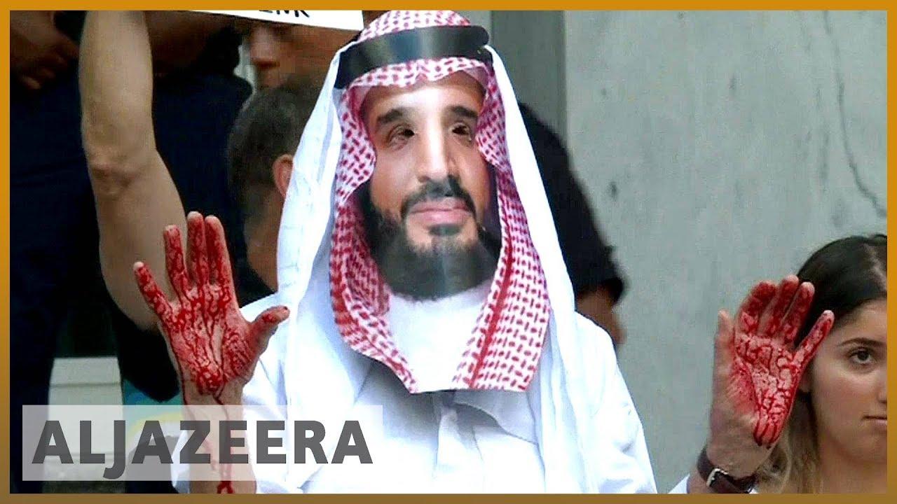 🇸🇦The dark side of Saudi Arabia's crown prince l Al Jazeera English