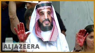 🇸🇦The dark side of Saudi Arabia\'s crown prince l Al Jazeera English
