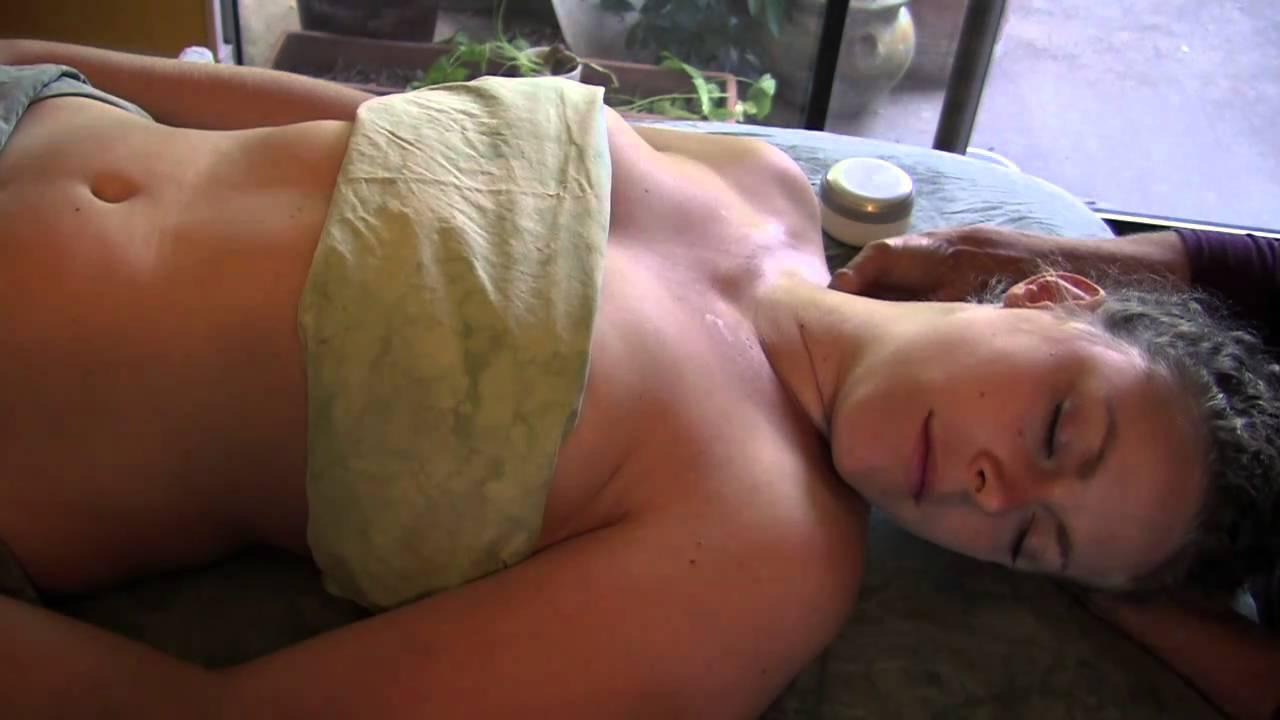 Massage Body To Body Video