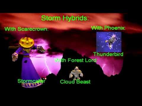 wizard101 hydra pet hybrids