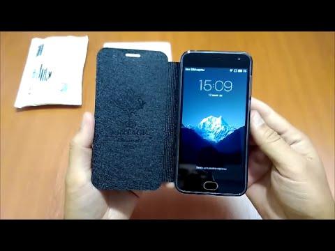 Китайская погремушка - Meizu M2 Mini (Видеобзор) - YouTube