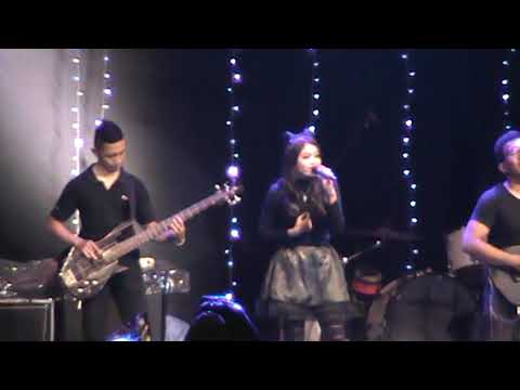 Bring Me to Life (Evanescence) - Generation Band // New Years Eve 2019