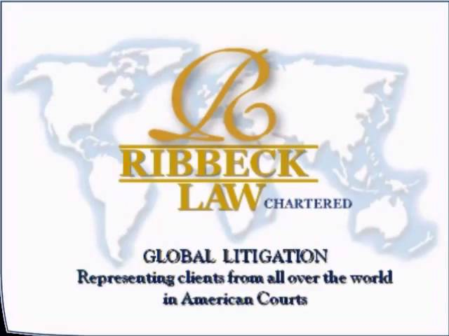 Ribbeck Law Chartered in Thailand One Two Go Flight 269