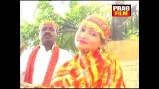 Ham Dono Prani Ban Maiya Ke Pujriya Ji | Bhojpuri New Hit Mata Ki Bheinte | Suresh Jamalpuri