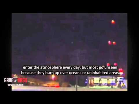 METEOR LIGHT UP THE SKIES OF THE EAST COAST, UNITED STATES FEBRUARY 28, 2014