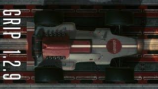 GRIP 1.2.9 Gameplay - Haze - Race
