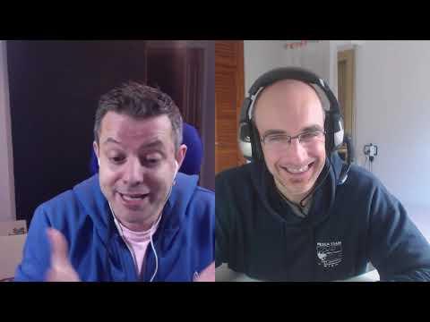 Entrevista Óscar Martín – un crack de la Monetización Online y WordPress