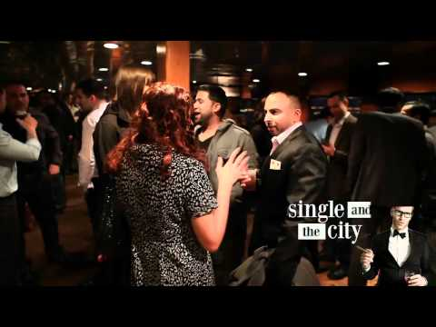 Singles events nyc