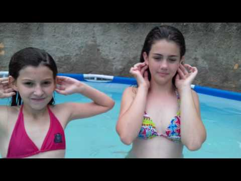 Desfio da piscina 1(dia de chuva )com participante Isadora serpa dos santos [5:44x720p]
