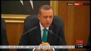 Erdoğan: Kızlı erkekli evler için yasal düzenleme yaparız