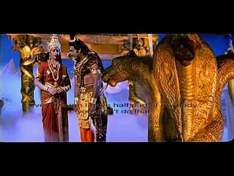 Sri Manjunatha [Telugu, English Subtitle]...