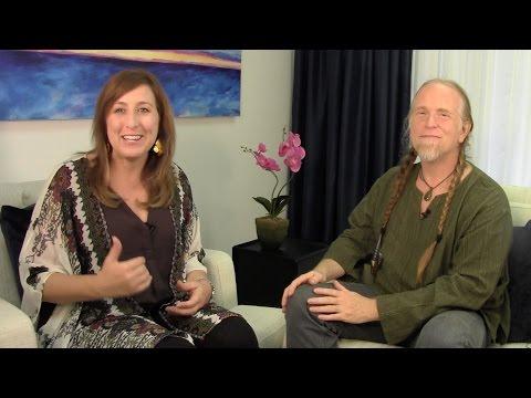 Living Powerfully and Meditation: Brandy Amstel & Erik Kuykendall