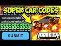 ALL 9 NEW MAD CITY CODES - New Update/ Roblox - YouTube