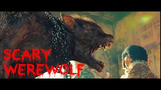 werewolf attack - epic fight scene - Chronicles of the Ghostly Tribe HD