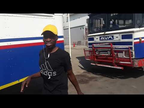 Petrol trade karoi