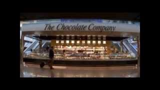 El lado oscuro del chocolate subtitulada en español