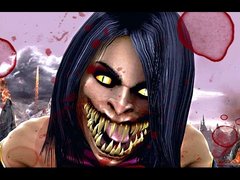 Mortal Kombat 9 - 60 FPS All Fatalities/Babalities/X-Ray HD - Mortal Kombat 2011