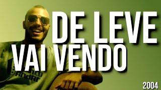 De Leve - Vai vendo - Part.: Marechal